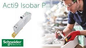 ** NEW PRODUCT RANGE ** Schneider Isobar-P
