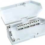 HAGER J501 16A DOWNLIGHTER JUNCTION BOX