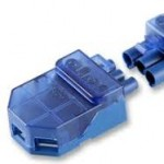 CLICK CT101C 3P FLOW CONNECTOR