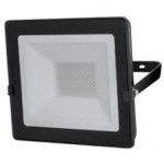 LUCECO EFLD10B40 10W LED FLOODLIGHT SLIM IP65 4000K