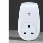 DETA SMJ WIFISK APP OR ALEXA COMPATIBLE SMART SOCKET